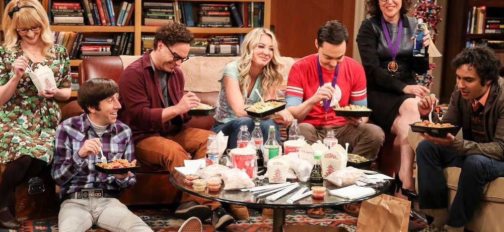 Kaley Cuoco Claims 'Big Bang' Sex Scenes Ramped Up After Split With Johnny Galecki, On Purpose?!