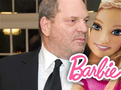 Barbie's Lawyer Is Now Representing Harvey Weinstein