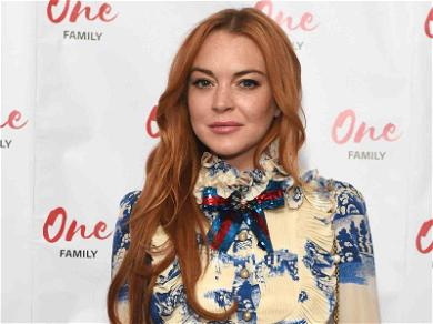 Lindsay Lohan Owes America Gratitude, and Lots of Money