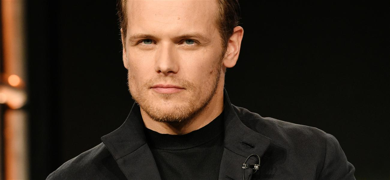 'Outlander' Star Sam Heughan Discusses This Week's Tough Episode