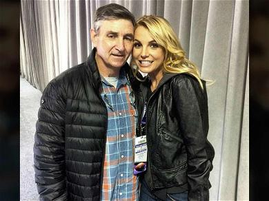 Britney Spears' Father to Undergo Second Colon Surgery