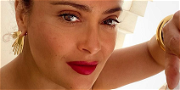 Salma Hayek Sparks Facial Surgery Rumors At Dinner