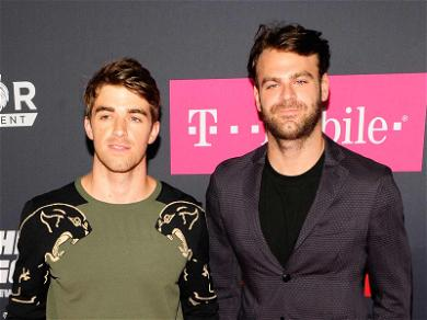 The Chainsmokers Sued Over 'Sick Boy' Apparel