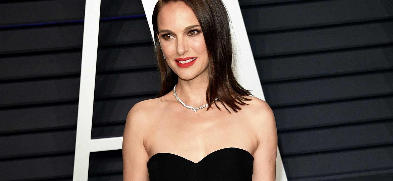 Natalie Portman Granted Permanent Restraining Order Against Alleged Stalker