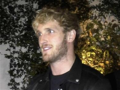 Logan Paul Warns Home Trespassers: 'You're Gonna Get Knocked Out'