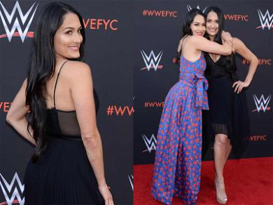 Nikki Bella Stuns at WWE Event Without John Cena as Reconciliation Rumors Continue