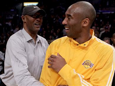 Kobe Bryant's Parents 'Traumatized' by Shocking Death, NBA Legend Jerry West Says