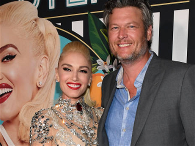 Gwen Stefani Cancels Show After Rocking Out With Blake Shelton At Mid-State Fair