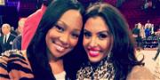 Singer Monica Shows Vanessa Bryant Love Amid Alleged 'Extortion' Suit