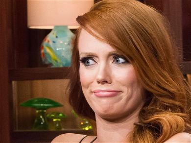 'Southern Charm' Star Kathryn Dennis Say She's Not Racist After Sending Monkey Emoji To Black Radio Host