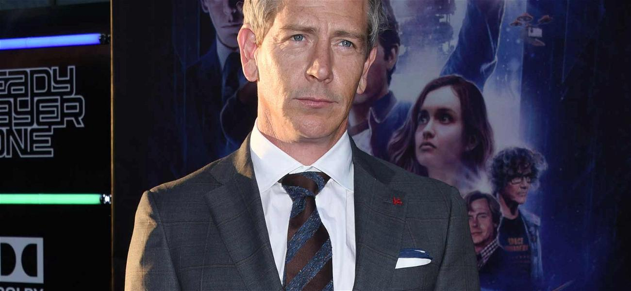 'Rogue One' Star Ben Mendelsohn Settles Divorce and Half of His 'Star Wars' Royalties Goes to Ex
