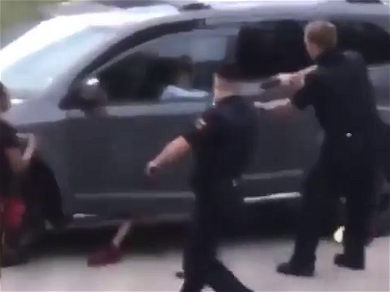50 Cent SLAMS Wisconsin Officer's Shooting Of Jacob Blake After Shocking Video Goes Public!