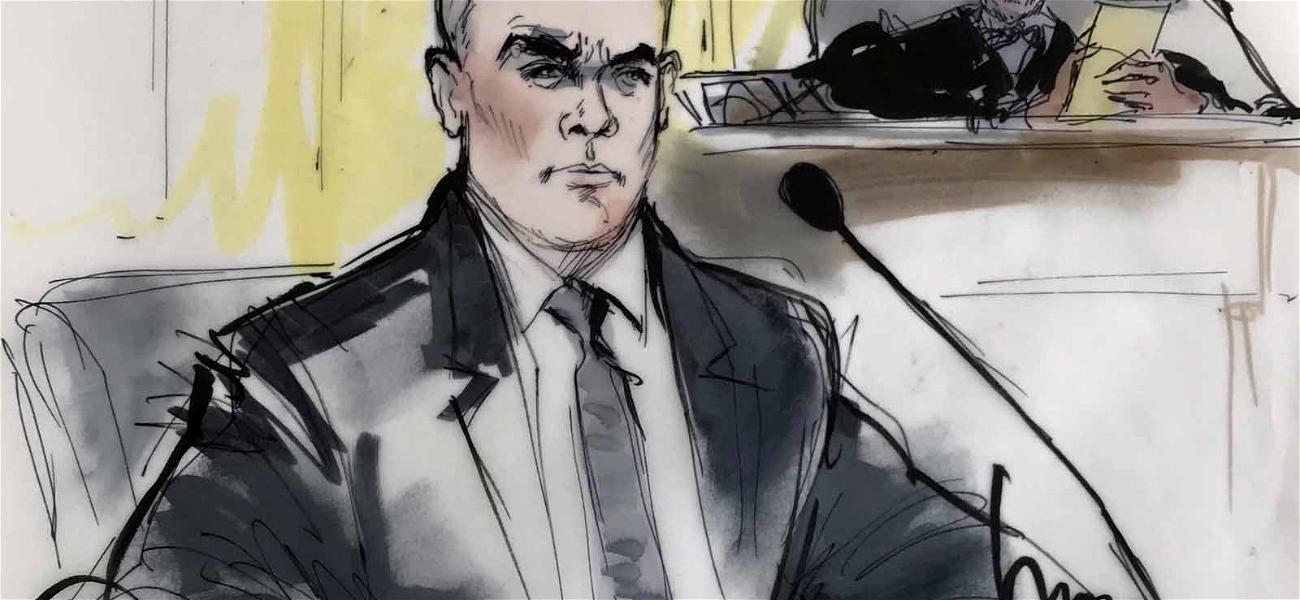 Mark Salling Sentencing in Child Porn Case Pushed Back Until March
