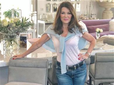 Ex-'RHOBH' Star Lisa VanderpumpReacts To Lala Kent's Baby News