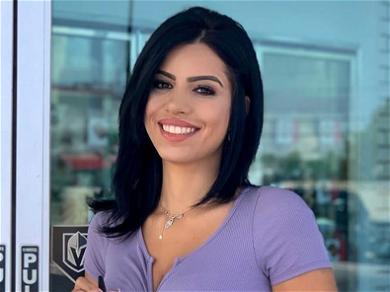 '90 Day Fiancé' Larissa Dos Santos Lima's Leaving Las Vegas After Deportation Drama
