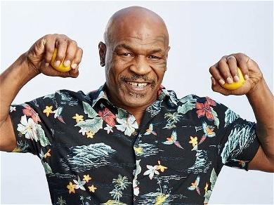 Mike Tyson Confirms Boxing Match Against LennoxLewis