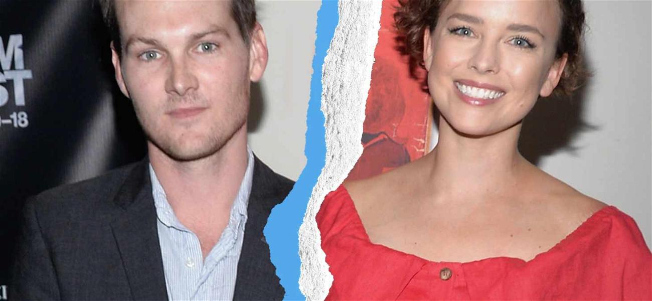 '13 Reasons Why' Star Allison Miller's Husband Files for Divorce