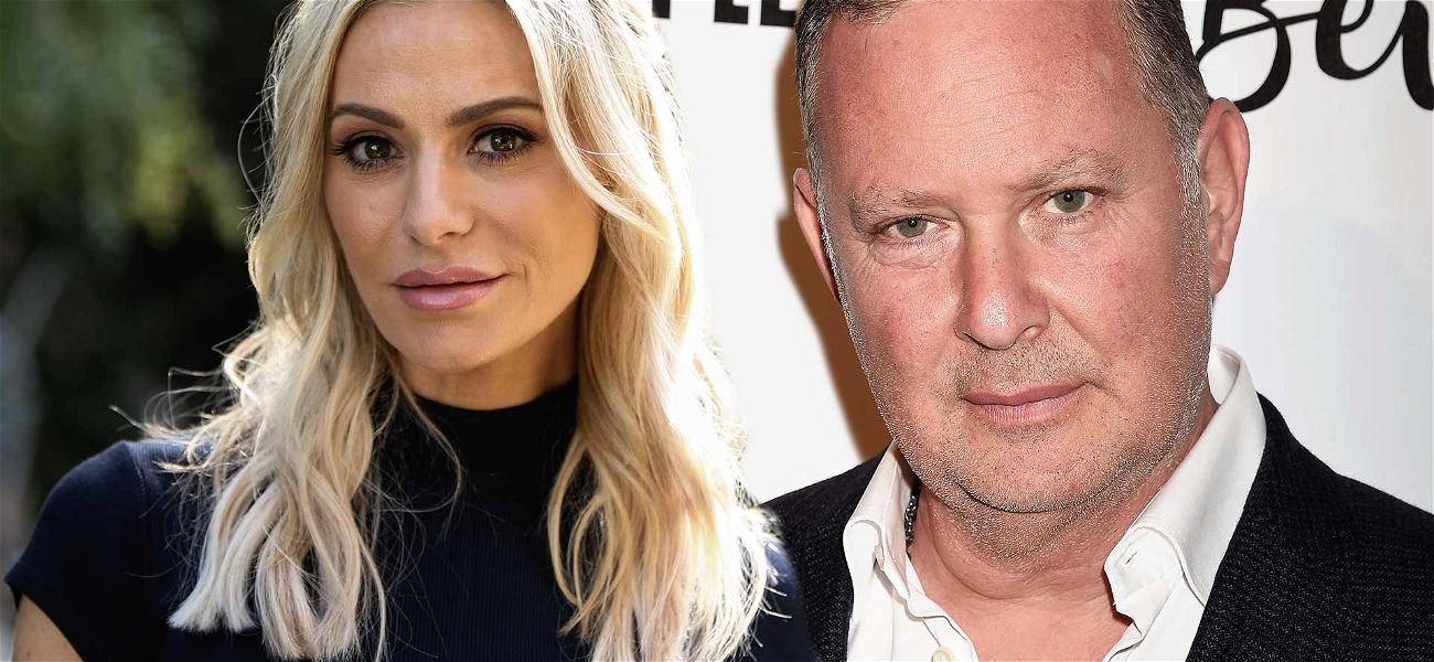 'RHOBH' Star Dorit Kemsley's Husband, PK, Ordered to Reveal Finances