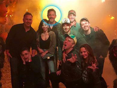 Jenna Dewan's New Boyfriend Is Tony Award Winning Broadway Star Steve Kazee