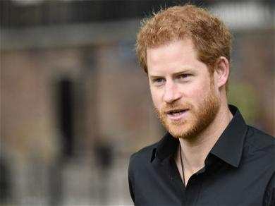 Prince Harry & Meghan Markle Plan To Edit Interview With Oprah