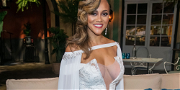 'RHOP' Star Ashley Darby Shares Plans For More Kids, Reveals If Michael Is On Board