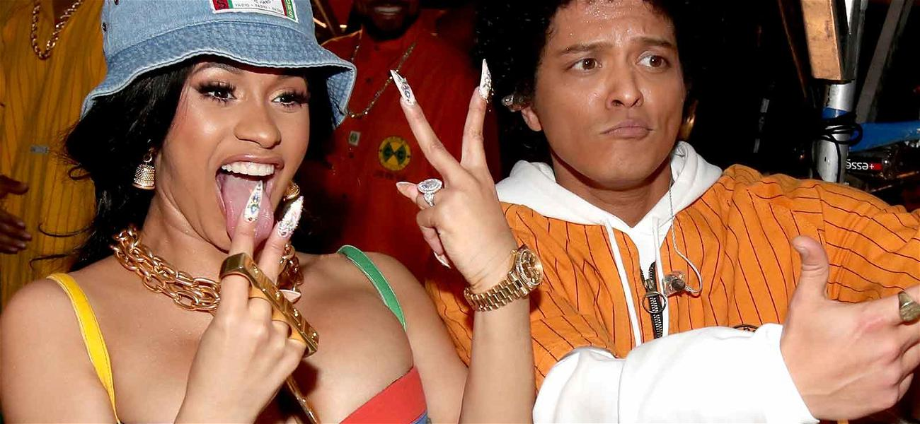 Cardi B Pulls Out of Bruno Mars Tour to Do What's Best for Baby Kulture