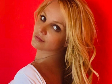 Britney Spears BLOWS Up Instagram While Channeling Her Inner Beyonce — 'I'm Flawless!'