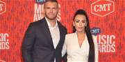 'Jersey Shore' Star JWoww Shows Zack Carpinello Love After Revealing They're Back Together