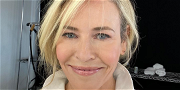 Chelsea Handler Flashes Her Bush To Prove She's 'Vote Ready'