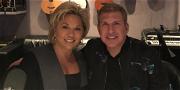 Todd & Julie Chrisley Bail On First Podcast Episode Since Arrest