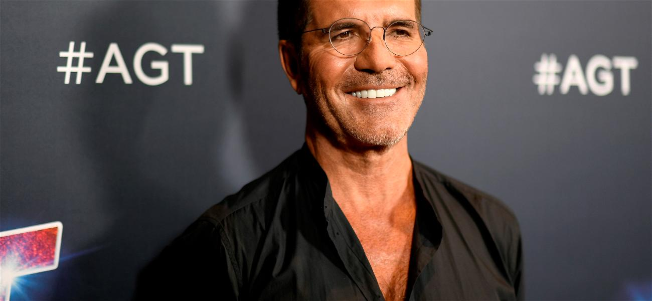 Simon Cowell Has Reportedly Upset A Lot Of People At 'America's Got Talent'