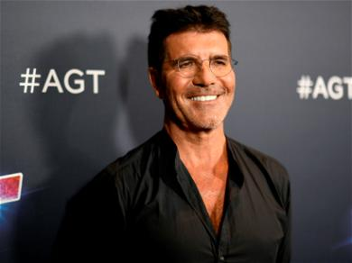 Simon Cowell Is Reportedly At The Center Of The 'America's Got Talent' Investigation