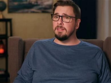 '90 Day Fiancé': Larissa Blasts Colt For Leaking Her and Ex-GF Jess' Nude Photos On His Only Fans Page