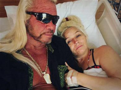 Beth Chapman Weighing Her Treatment Options After Cancer Spreads