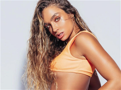 Sommer Ray Exposes Cheeks In Daisy Dukes For Dripping Wet Car Wash