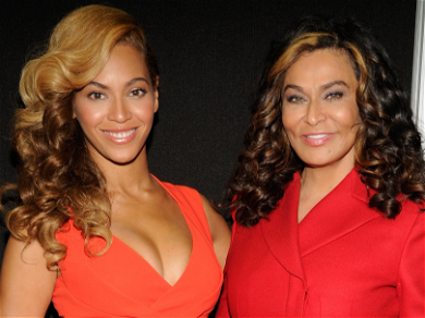 Beyoncé's Mom Tina Knowles Celebrates Singer's 12th Wedding Anniversary With Throwback Photo