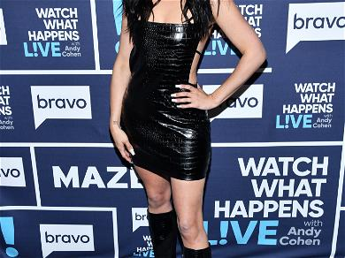 Scheana Marie Doesn't Want To Be The 'Desperate Middle-Aged Waitress' Of 'Vanderpump Rules'