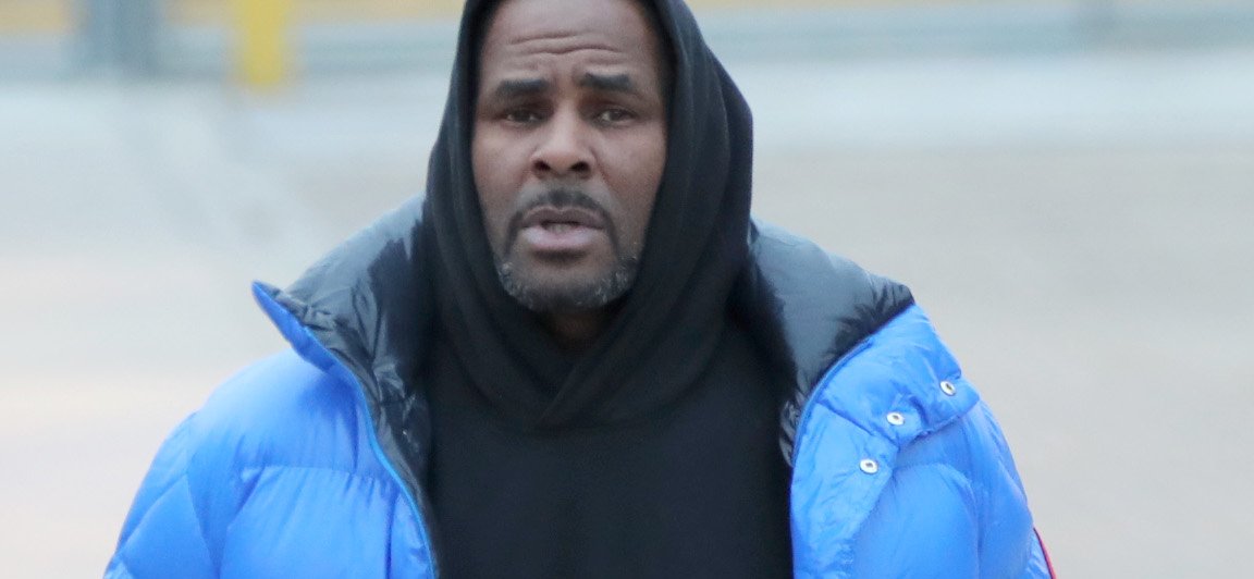 R.Kelly's Girlfriend Joycelyn Savage Says She's 'One Of His Victims'