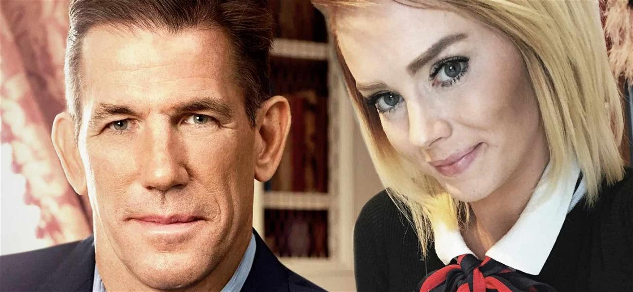 'Southern Charm' Star Kathryn Dennis Accused of Drinking While Pregnant by Ex-Nanny