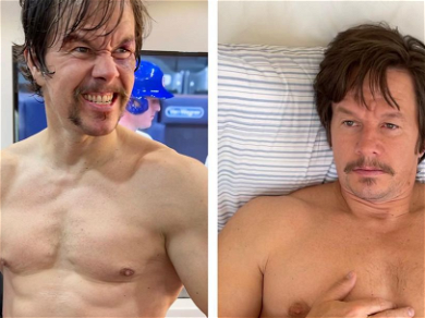 Mark Wahlberg's Wife Rhea Shows Love To His 20 lbs. Before & After Pics; 'Just As Hot'