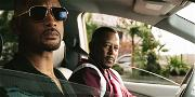Will Smith And Martin Lawrence Reunite In The Trailer For 'Bad Boys For Life'