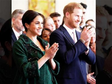 Prince Harry & Meghan Markle Inspire Boost of Humanitarian Aid in Honor of Baby