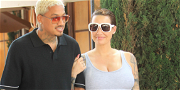 Amber Rose's First Pic With Newborn Son Emerges Online