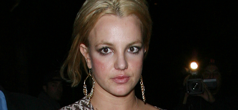 Britney Spears Blames Father Jamie For Losing Partial Custody Of Sons