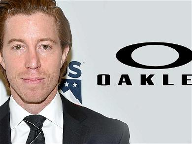Shaun White Sues Oakley for Allegedly Using Him to Promote Sunglasses After Their Deal Expired