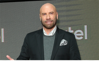 John Travolta's Son Is Following In His Footsteps, 'Ben Is Taking My Place!'