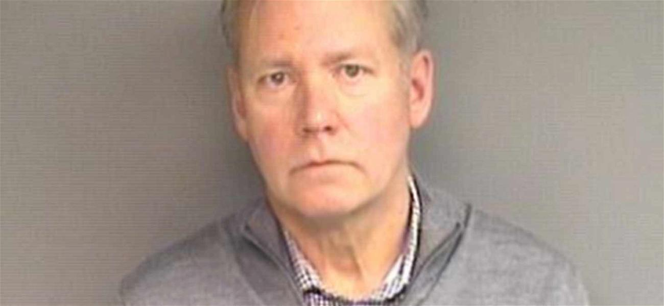 'To Catch a Predator' Host Chris Hansen Busted for Bouncing Checks