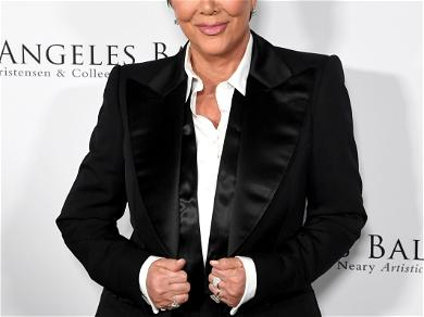 Kris Jenner's Famous Lemon Cake Recipe That You Can Easily Try at Home