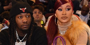Offset Trolled After Cardi B Files for Divorce: 'No More WAP For You!'
