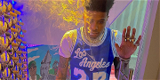 Rapper Blueface Has Stripper Party Turn Into Violent BRAWL Inside His Home — See The Shocking Video!